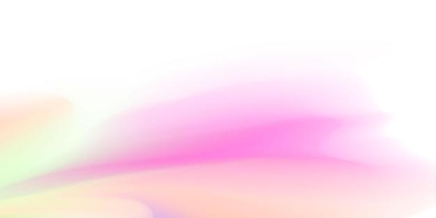 Fundo gradiente rosa pastel abstrato