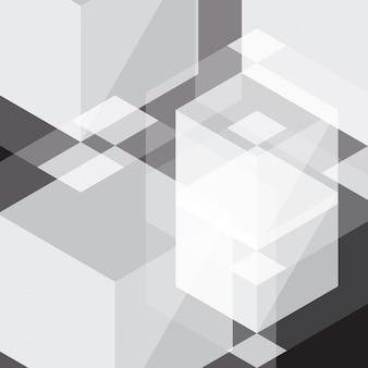 Fundo gráfico geométrico
