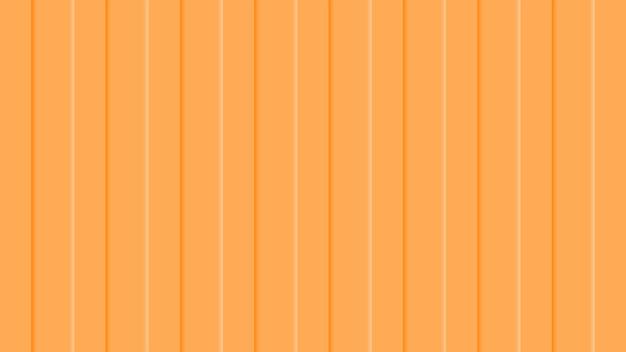 Fundo laranja moderno.