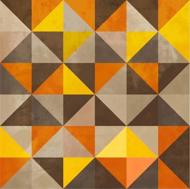 Fundo moderno colorido abstrato