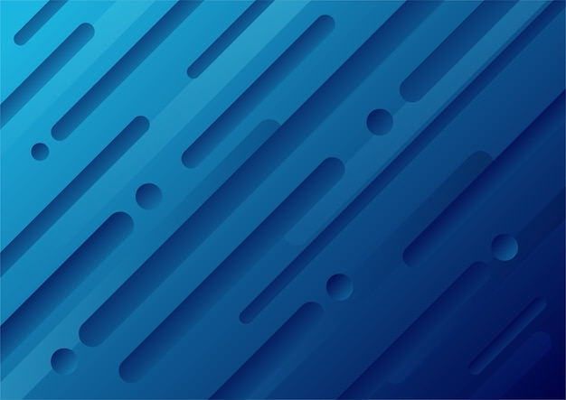 Fundo moderno da forma geoométrica do gradiente abstrato.
