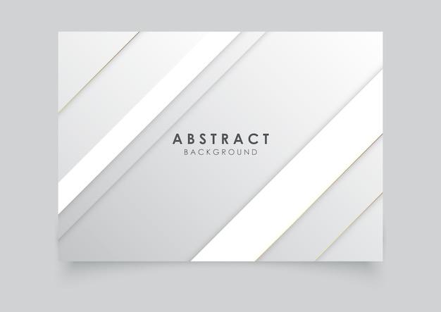 Fundo moderno de textura elegante branca