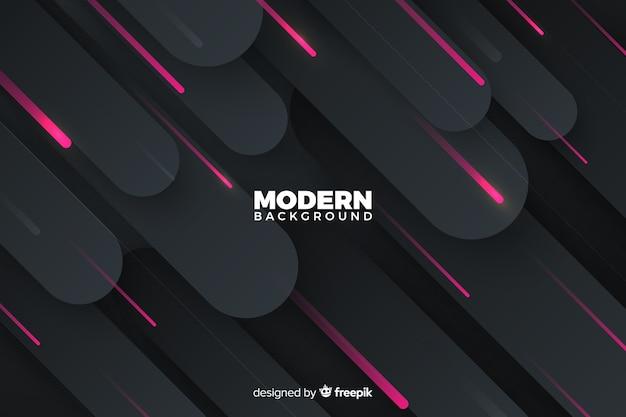 Fundo moderno