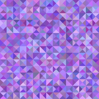 Fundo mosaico roxo
