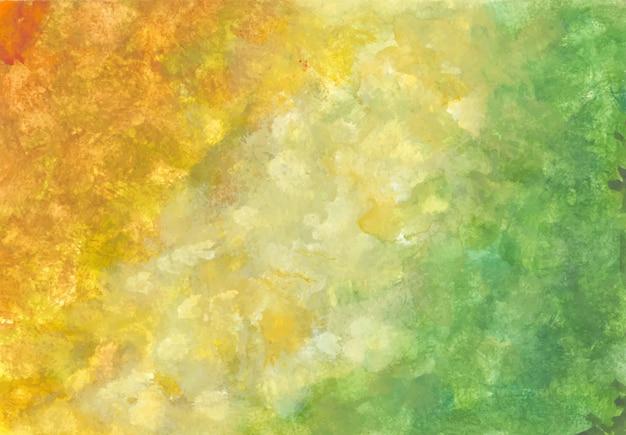 Fundo multicolor abstrato