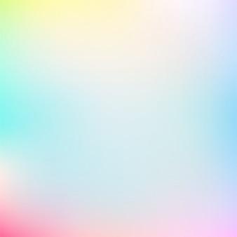 Fundo multicolor pastel