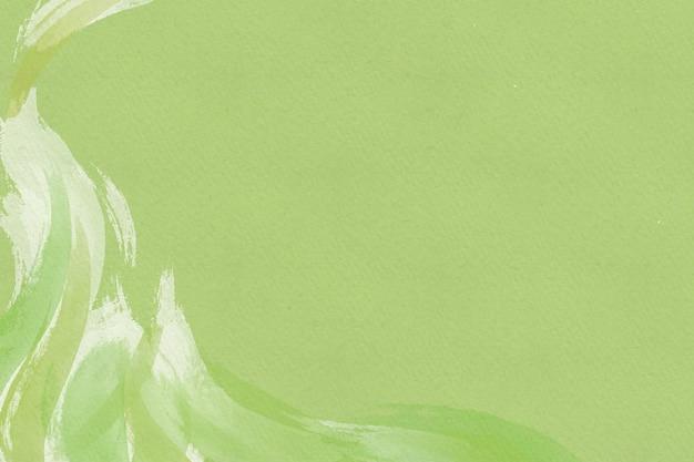 Fundo orgânico aquarela