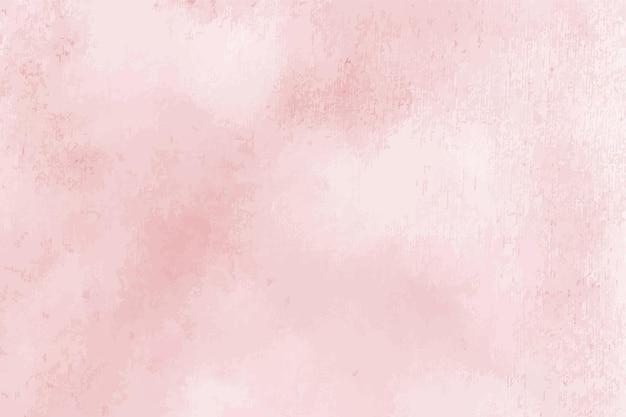 Fundo pastel aquarela pintado à mão. aquarelle manchas coloridas no papel.
