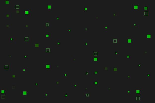 Fundo pixel chuva resumo
