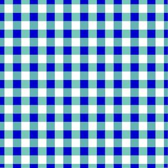 Fundo popular azul e branco