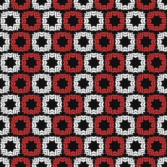 Fundo popular para design de cerâmica ou padrão de piso