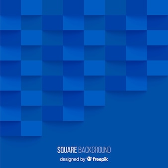 Fundo quadrado
