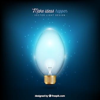 Fundo realista faz com que as idéias aconteçam