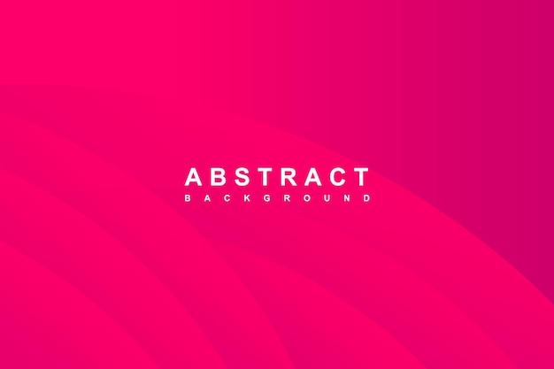 Fundo rosa roxo dinâmico abstrato com sombra diagonal
