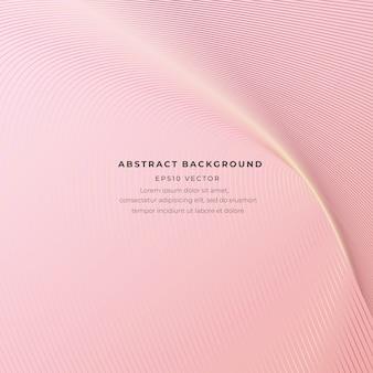 Fundo rosa