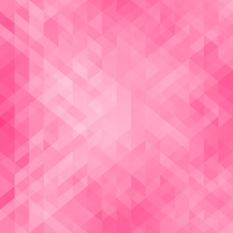 Fundo roxo bonito com triângulo.