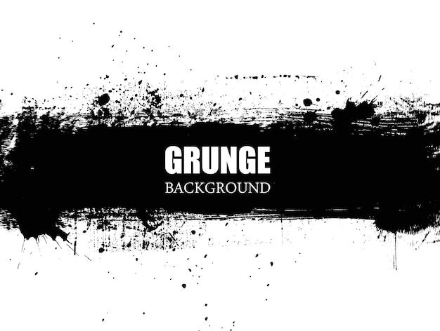 Fundo sujo abstrato do grunge