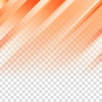 Fundo transparente geométrico abstrato