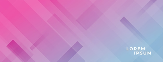 Fundo vibrante com design de efeito de linhas diagonais
