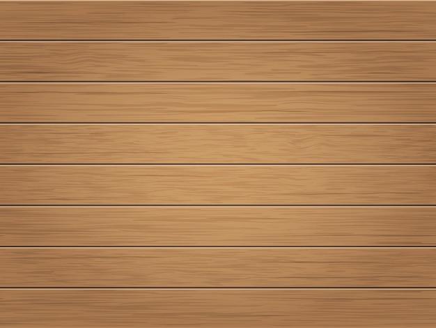 Fundo vintage de madeira. pranchas de madeira resistidas horizontais.
