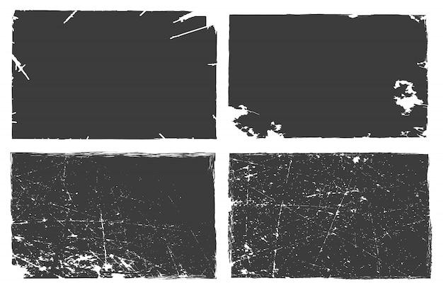 Fundos abstratos grunge