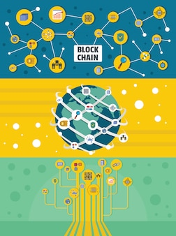 Fundos de mineiro blockchain