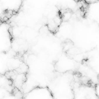 Fundos de padrão de textura de mármore branco