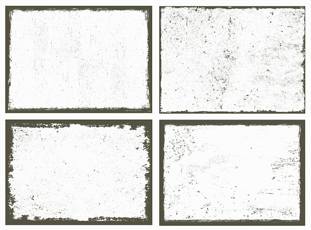 Fundos de textura angustiada