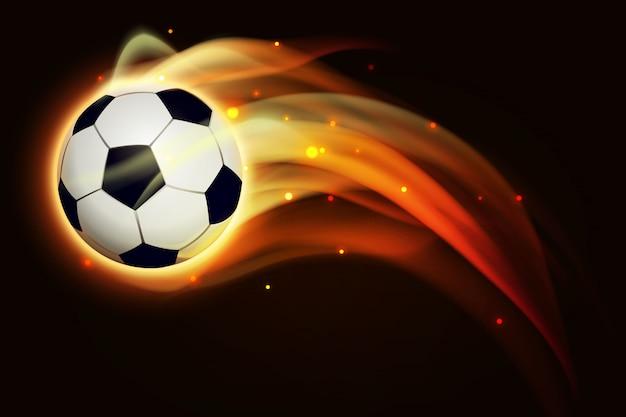 Futebol de fogo
