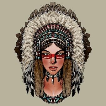 Garota indiana sexy