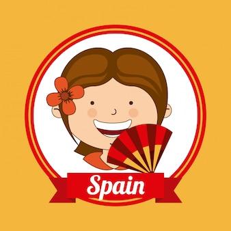 Garoto espanha