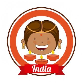 Garoto india