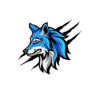 Garra de lobo