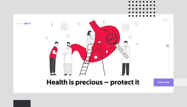 Gastroenterologia e doença de helicobacter