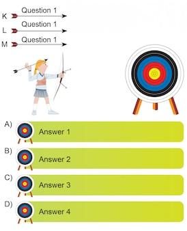 Geral - archer e arrow perguntas