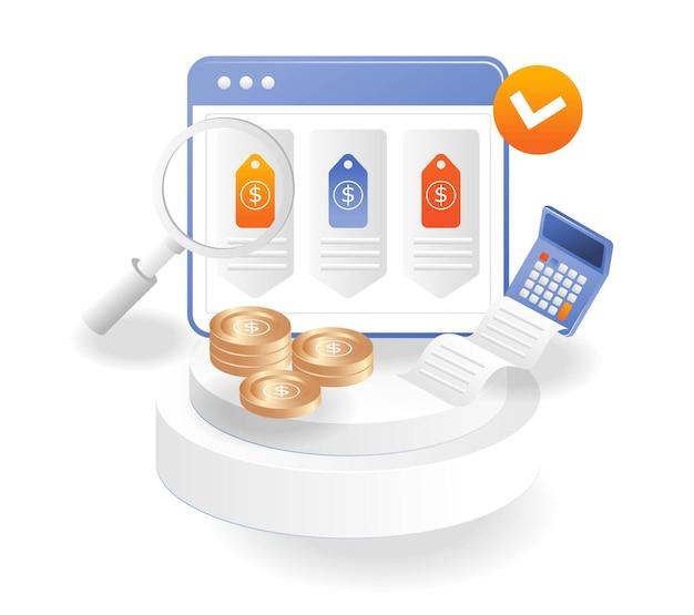 Gestão da receita de distribuição e estratégia de preços