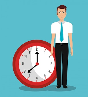 Gestão do tempo e negócios