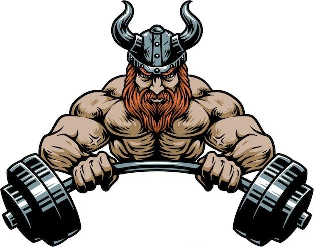 Ginásio viking