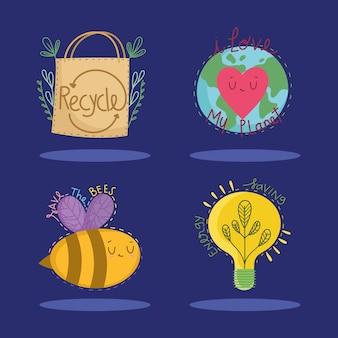 Giu jen f sustentável e amigável