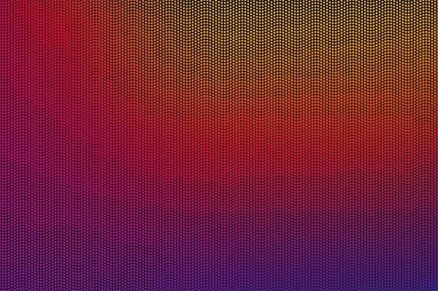 Gradiente de cores de meio-tom. fundo colorido abstrato.
