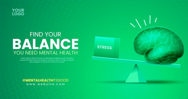 Gradiente gradiente saúde mental facebook postmental health facebook post