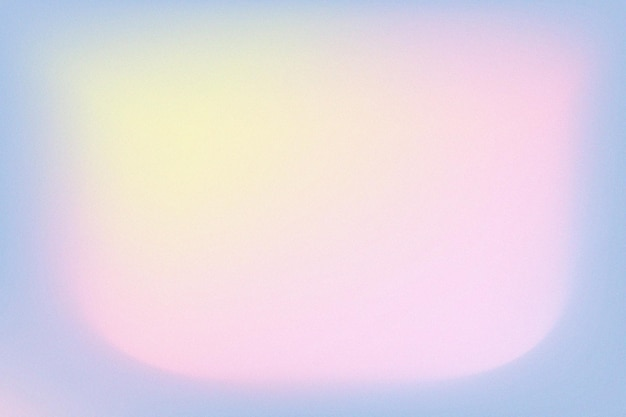 Gradiente pastel desfocagem fundo rosa