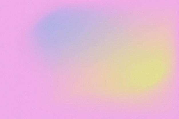Gradiente rosa desfocado de fundo