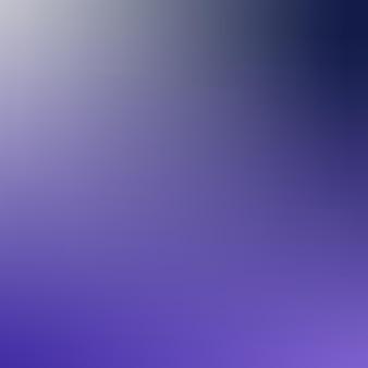 Gradiente turva violeta azul meia-noite azul lavanda cinza fundo de papel de parede gradiente