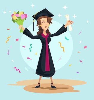 Graduação.