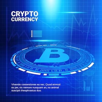 Gráficos bitcoin