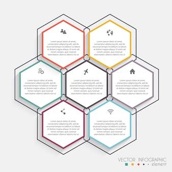 Gráficos de informação colorida