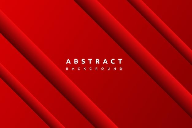 Graient vermelho colorido com fundo de faixa de textura