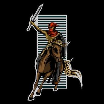 Grande cavaleiro