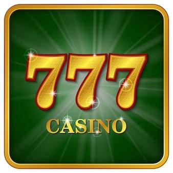 Grande vitória do casino 777